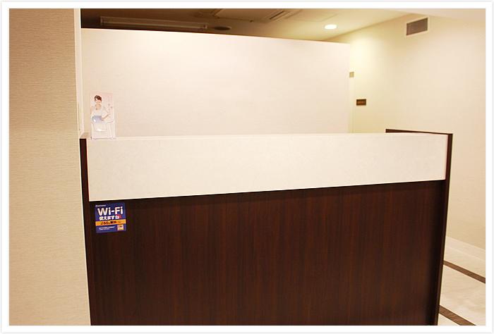 梅田店 店内写真2